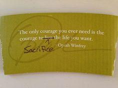 The Op-Ed (Oprah Edited) | PARSE