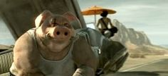 Beyond Good and Evil 2 Trailer and Screenshot Leaked