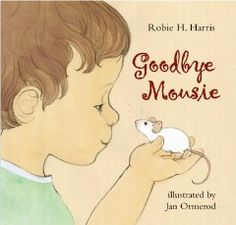 A boy grieves for his dead pet Mousie, helps to bury him, and begins to come to terms with his loss.