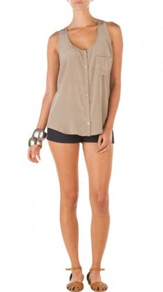 perfect summer top