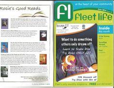 June Fleet Life
