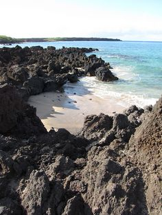 Maui - La Perouse Bay