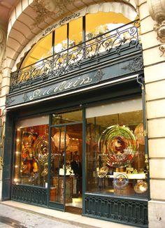 Guerlain Boutique Champs Elysees