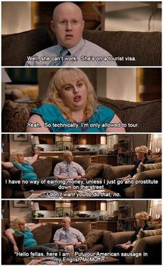 hahah this movie cracks me up #bridesmaids #funny oobykoot