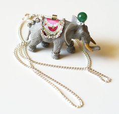 Anthro Necklace Week »