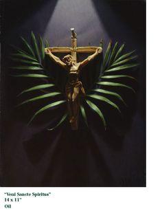 palm sunday, paintings, lent, palms