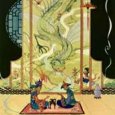 Can one night or even 1001 nights change the world? Collection of tales and stories known as The Arabian Nights can!    World is full of great books...
