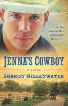 Jenna's Cowboy: A Novel (The Callahans of Texas)