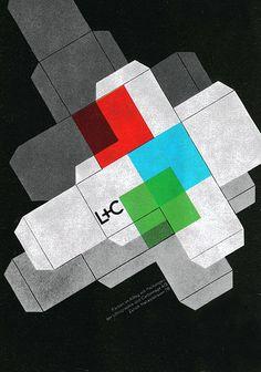Swiss New Graphic Design