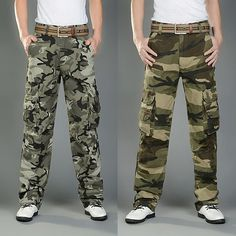 $37.95 Military Camouflage Utility Pants at Sneak Outfitters http://www.sneakoutfitters.com/Bottoms/Cargo-Collection/Military-Camouflage-Utility-Pants-p3856.html