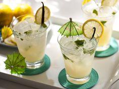 Tequila Lemonade from CookingChannelTV.com