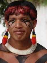 Índios do Brasil   Indians in Brazil