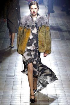 Lanvin  Fall 2013 #RTW #Ykone #style #PFW #fashion #Paris