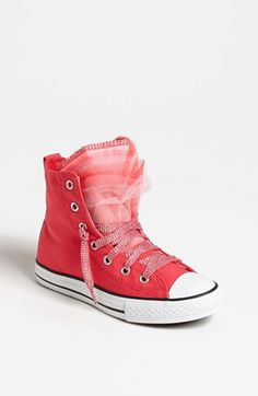 Converse Chuck Taylor® All Star® 'Party' Sneaker (Toddler, Little Kid & Big Kid) available at #Nordstrom