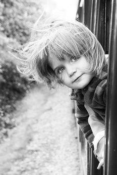 #black & white photo