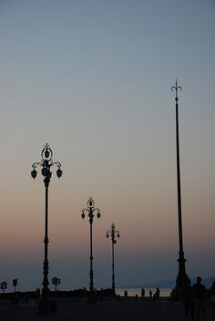 Trieste: Italy