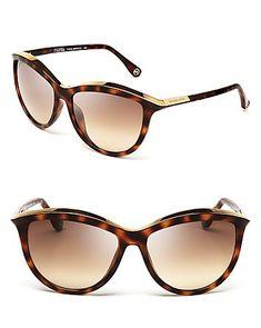 MICHAEL Michael Kors Diana Cat Eye Sunglasses   Bloomingdale's