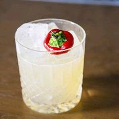 Cocktail Recipe: Picante de la Casa from Cecconi's/Soho House | The Public Kitchen | Food | KCET