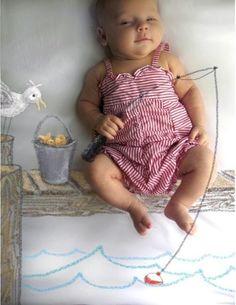 Cute baby pic ideas