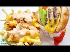 Video:  Are Fatty Foods Addictive?