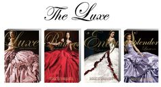 7. The Luxe