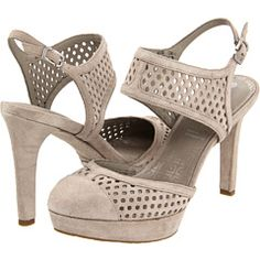 ZOMG!  How is Rockport making pretty shoes? Rockport - Janae Dorsay Anklestrap