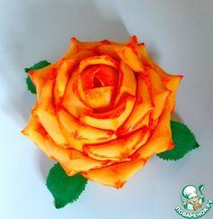 Мастер класс красивого торта