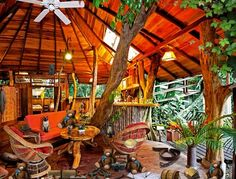 Do you some place where you can relax? Try this one: http://www.hidden4fun.com/hidden-object-games/1066/Silence-of-the-Tree-House.html place