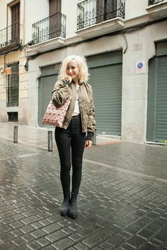 Una melena platino | Galería de fotos 12 de 24 | Vogue