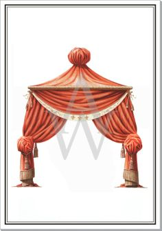 Small Tent Versailles