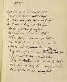 sonnet 43