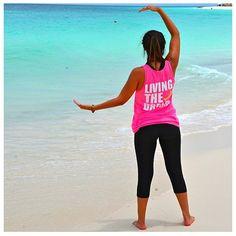 #Crescent on the beach! #GammaPhiBeta
