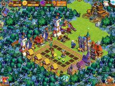 Castle Story App by TeamLava