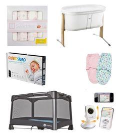 Sleeping essentials for baby #babyregistry #target