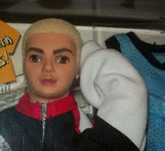 Mattel Flavas Sporty Liam