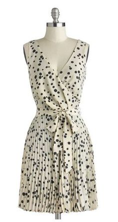 wrap dresses, fashion, polka dots, style, bridesmaid dresses, polkadot, outfit, closet, spot