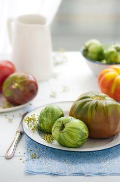 j'adore toutes les tomates