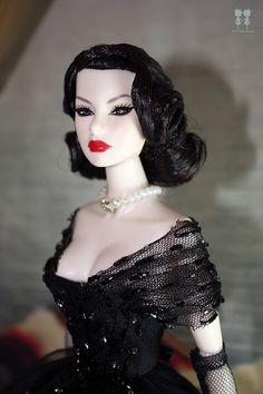 She So Elegance. by little dolls room, via Flickr