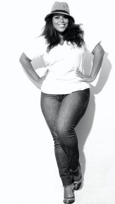 Big girl do your thing sexy mama!!!!!!!!!!