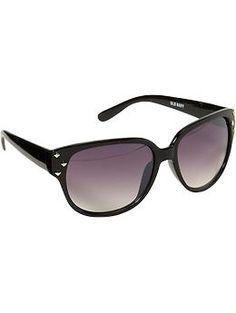 Rockstar sunglasses from Old Navy
