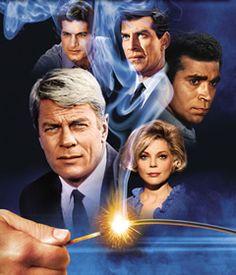 MISSÃO IMPOSSIVEL-A série foi ao ar na CBS rede de setembro de 1966 a março de 1973, em seguida, retornou à televisão por duas temporadas no ABC , de 1988 a 1990, mantendo Graves apenas no elenco. Ele mais tarde inspirou a popular série de filmes interpetrados por Tom Cruise , a partir de 1996.