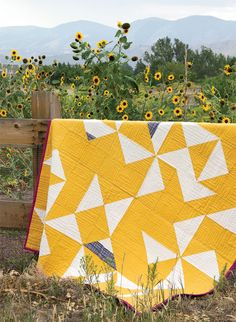 5 Days of Best Modern Quilts Blog Tour – Day 1