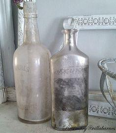 villabarnes: Transferring Images To Bottles