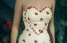 Teddy Tinling Fashions, 1956
