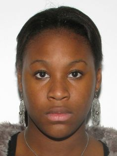 Shaniqua Robinson 17yo  Missing: 1/19/12  Missing From: Norfolk, VA  Call 1-800-822-4453 with any info.