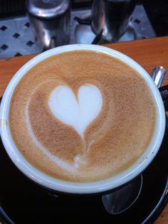 Ritual Roasters in Oxbow Public Market on First Street #coffee #love
