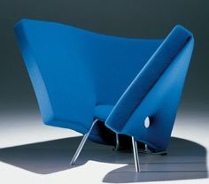 Soft Easy Chair