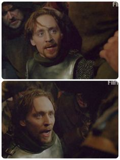 """Henry V """"Once more unto the Breach..."""""""