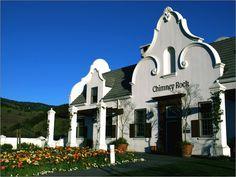 Napa Valley's Chimney Rock Vineyard and Estate