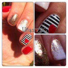 Nails shellac more nails design nails shellac